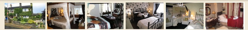 4 Star Guest Accommodation Visit Britian